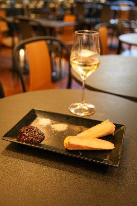 Le foie gras de Sylvain 300 grammes
